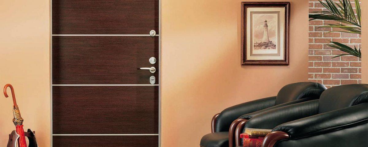 купить металлические входные двери